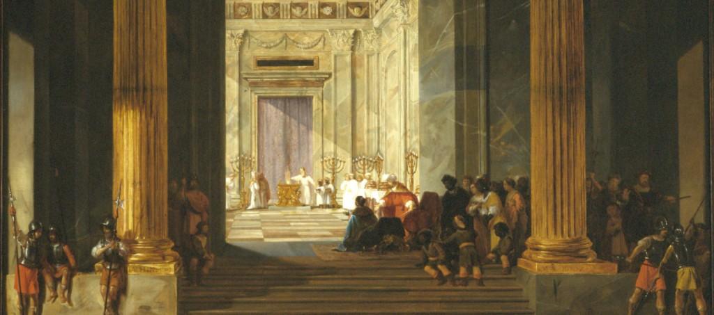 Spannende bijbelverhalen