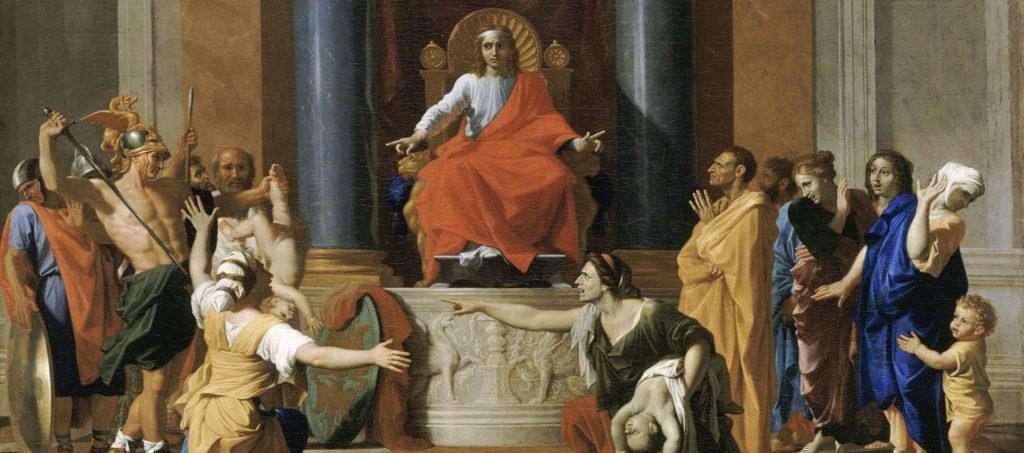 Inkijkje in Bijbelse tijd